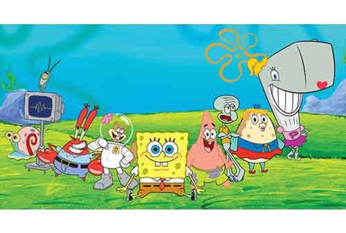 9 Nilai Kehidupan dan Pelajaran Cara Berbisnis dari SpongeBob SquarePants! 02 - Finansialku