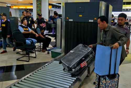 Apa Saja Barang Bawaan yang Bisa Kena Bea Cukai di Bandara 01 - Finansialku