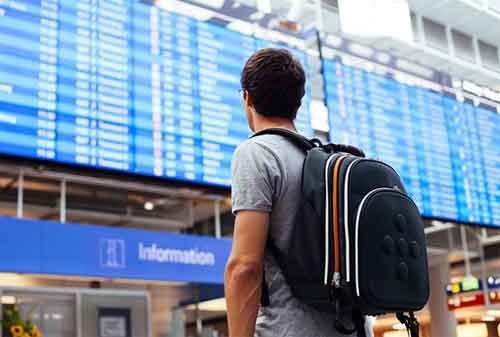 Apakah Ada Cara Mendapatkan Liburan Gratis ADA! Cek Info Ini! 01 Bandara - Finansialku