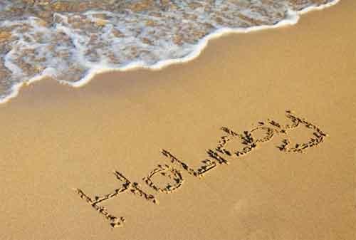 Apakah Ada Cara Mendapatkan Liburan Gratis ADA! Cek Info Ini! 03 Holiday Pantai - Finansialku