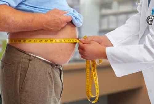 Apakah Obesitas di Cover BPJS Kesehatan 01 - Finansialku