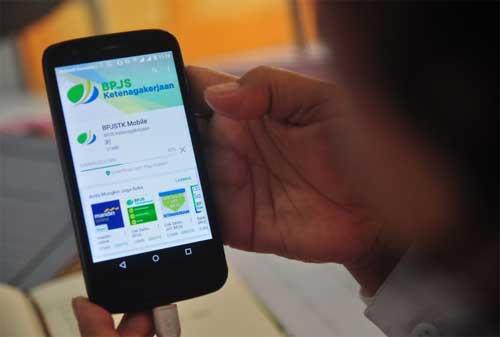 BPJSTK Mobile, Cara Cek Saldo BPJS Ketenagakerjaan yang Paling Mudah 01 - Finansialku