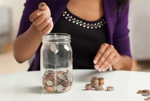 Belajar SABAR 02 Menabung - Finansialku