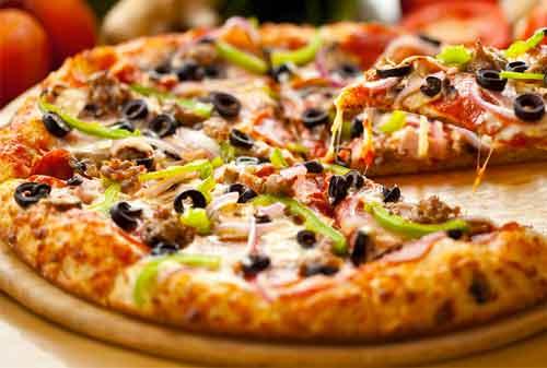 Bisnis Waralaba Gian Pizza 03 Finansialku