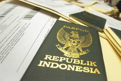 Buat Paspor Online 01 - Paspor Indonesia - Finansialku
