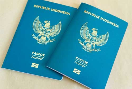 Buat Paspor Online 03 - Paspor Biasa Indonesia - Finansialku