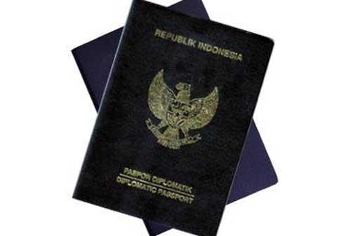 Buat Paspor Online 04 - Paspor Diplomatik Indonesia - Finansialku