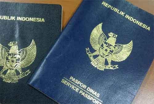 Buat Paspor Online 05 - Paspor Dinas Indonesia - Finansialku