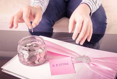 Cara Menghemat Biaya Pernikahan 01 - Finansialku