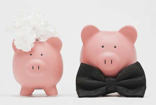 Cara Menghemat Biaya Pernikahan 02 Dana Pernikahan - Finansialku