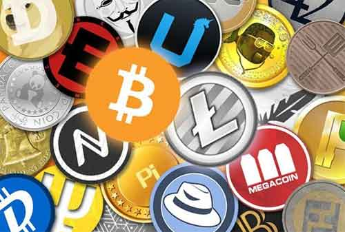 Cryptocurrency Paling Top 02 - Finansialku