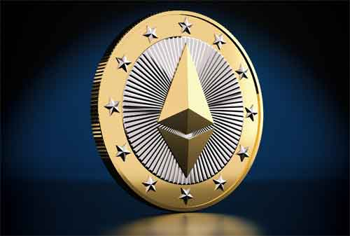 Cryptocurrency Paling Top 03 Ethereum - Finansialku