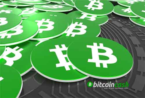 Cryptocurrency Paling Top 04 Bitcoin Cash - Finansialku
