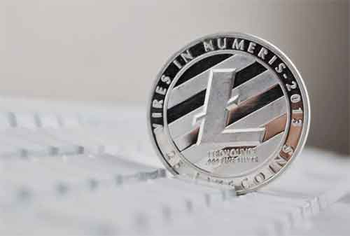 Cryptocurrency Paling Top 06 Litecoin - Finansialku