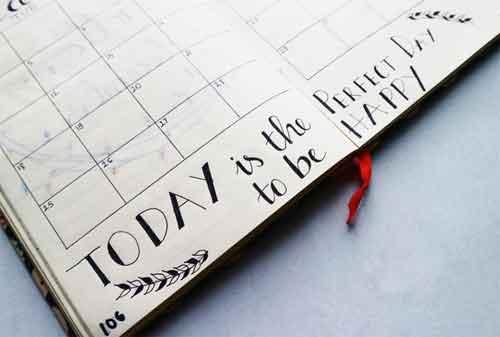 Daftar Hari Libur Nasional 2018, Yuk Susun Rencana Liburan Anda 02 - Finansialku