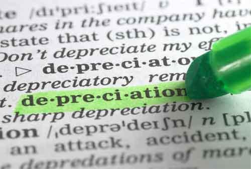 Definisi Depresiasi Adalah 02 Penyusutan - Finansialku