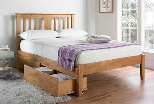 Desain Kamar Tidur Minimalis Ukuran 5x4  10 desain kamar tidur yang santai nyaman dan low budget