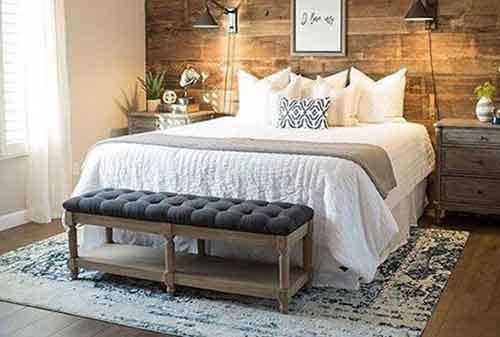 10 Desain Kamar Tidur yang Santai, Nyaman dan LOW BUDGET ...