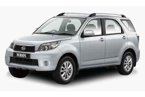 Diskon Mobil 01 Daihatsu Terios - Finansialku
