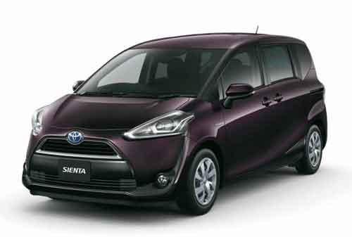 Diskon Mobil 05 Toyota Sienta - Finansialku