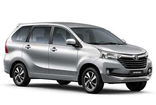 Diskon Mobil 06 Toyota Avanza - Finansialku