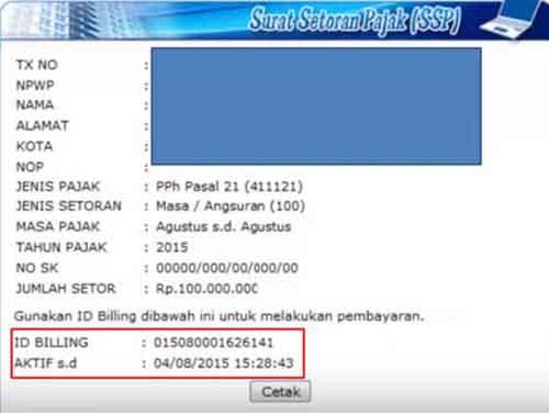 E-Billing 04 Finansialku