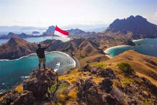Games Tebak Gambar Tempat Wisata di Indonesia 02 Pulau Komodo Padar - Finansialku
