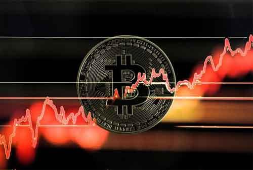 Harganya Semakin Meningkat, Bank Indonesia Larang Penggunaan Bitcoin 01 - Finansialku