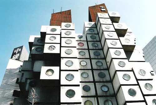 Hotel Kapsul 01 Jepang - Finansialku