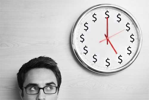 Ilustrasi Waktu untuk Menuai VS Waktu untuk Dituai 01 - Finansialku