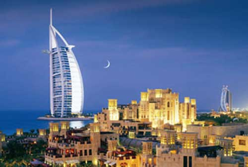 Kehidupan di Dubai 01 Dubai UAE - Finansialku