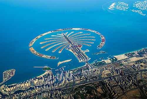 Kehidupan di Dubai 08 Palm Jumeirah - Finansialku