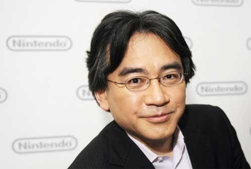 Kisah Sukses Satoru Iwata, Pendiri Nintendo 01 - Finansialku