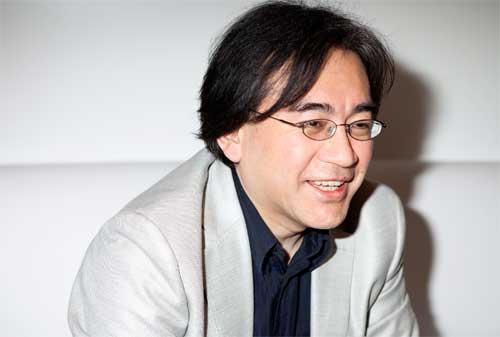 Kisah Sukses Satoru Iwata, Pendiri Nintendo 02 - Finansialku