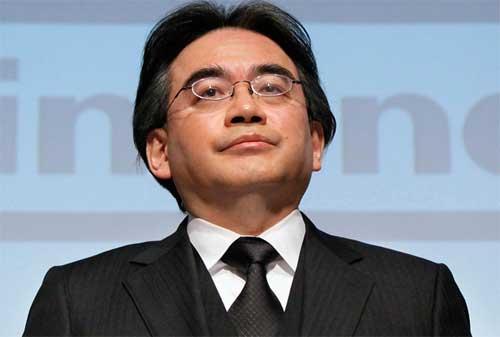 Kisah Sukses Satoru Iwata, Pendiri Nintendo 03 - Finansialku