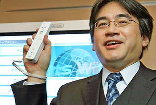 Kisah Sukses Satoru Iwata, Pendiri Nintendo 05 - Finansialku
