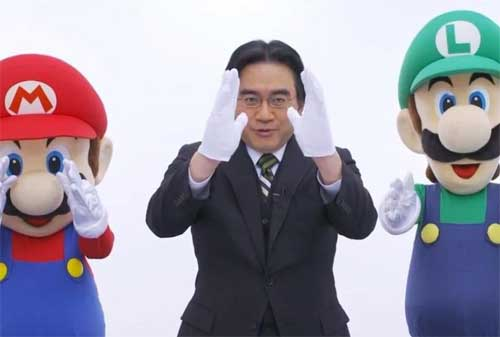 Kisah Sukses Satoru Iwata, Pendiri Nintendo 06 - Finansialku