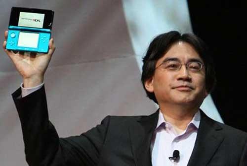 Kisah Sukses Satoru Iwata, Pendiri Nintendo 07 - Finansialku