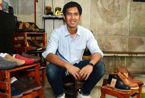 Kisah Sukses Yukka Harlanda, Pendiri Brodo Sepatu Kulit Pria 08 - Finansialku