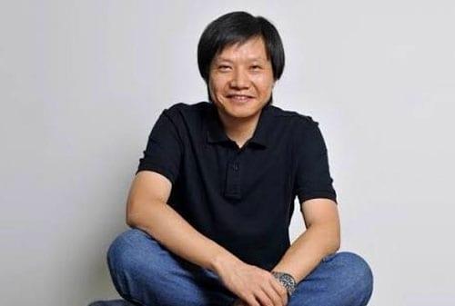 Lei Jun Xiaomi 00 Finansialku