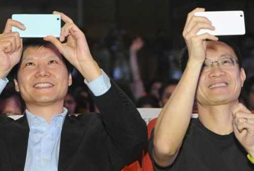 Lei Jun Xiaomi 03 Finansialku