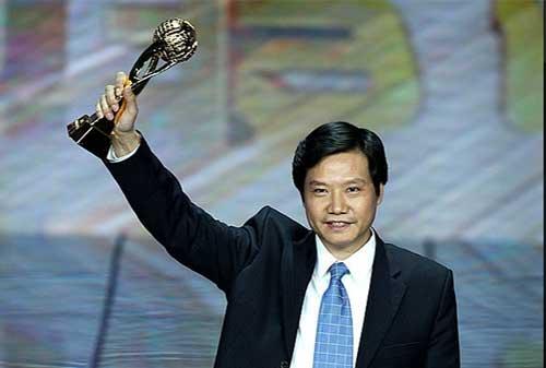 Lei Jun Xiaomi 10 Finansialku