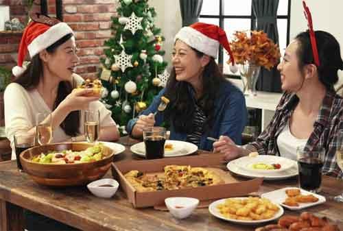Libur Natal dan Tahun Baru 02 Kehidupan Sosial - Finansialku