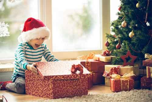 Libur Natal dan Tahun Baru 03 Hadiah Natal - Finansialku