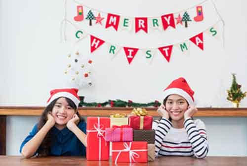 Libur Natal dan Tahun Baru 07 Keluarga - Finansialku