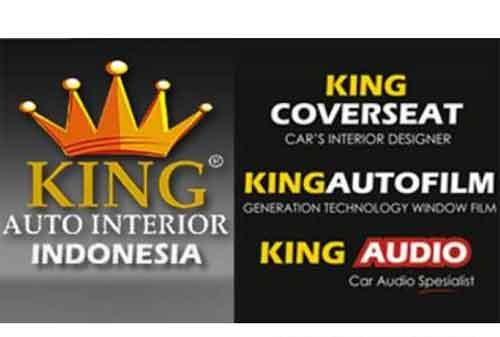 Mari Melihat King Auto Interior, Bagian dari King Auto Grup yang Meraja di Bisnis Otomotif 02 - Finansialku