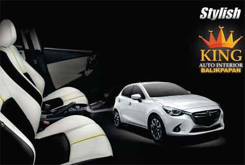 Mari Melihat King Auto Interior, Bagian dari King Auto Grup yang Meraja di Bisnis Otomotif 05 - Finansialku