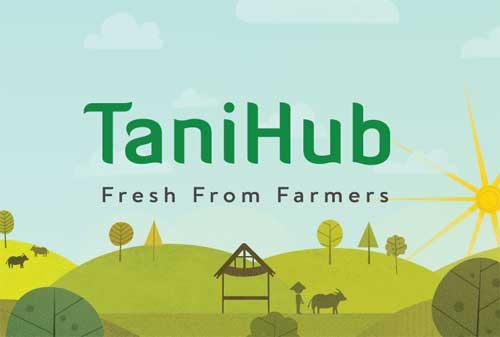 Marketplace Pertanian 04 TaniHub - Finansialku