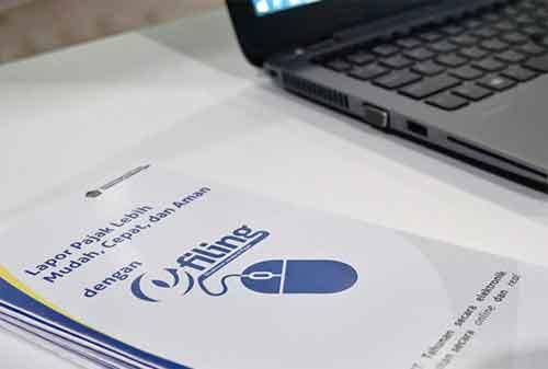 Masih Bingung Nih Coba Baca Informasi Penting E-Filing Pajak Online 01 - Finansialku