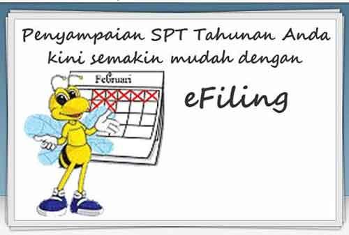 Masih Bingung Nih Coba Baca Informasi Penting E-Filing Pajak Online 02 - Finansialku